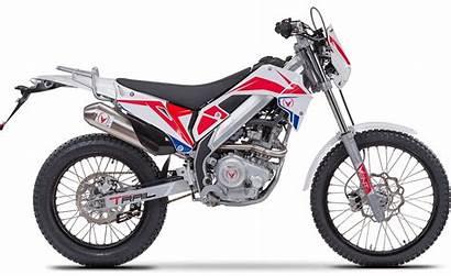 Trail Hm Vent 125 Moto Motard Enduro