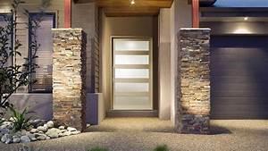 Statesman Aluminium Pivot Door