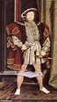 Very popular images: Henry VIII of England