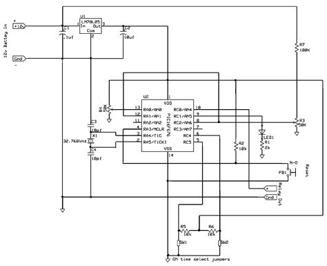 Battery Charger Circuit Page Power Supply Circuits Next