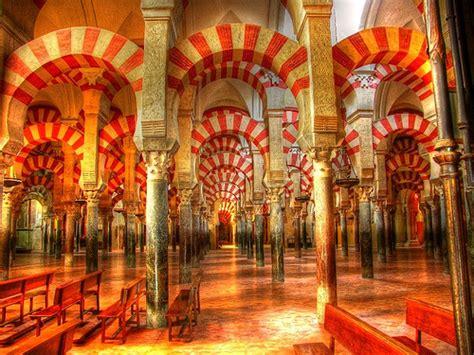 mezquita de c 243 rdoba the inside of the mezquita has got to flickr