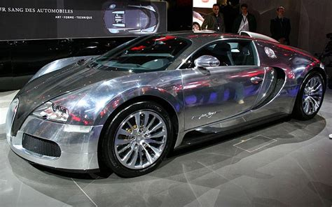 Bugatti will only be making 500 units of the chiron, and car #300 just left the factory in molsheim, france, approximately five years after assembly of the series commenced. Bugatti Car - Cars Picture
