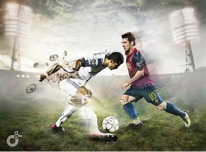 Messi Ronaldo Cristiano Leo