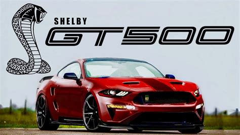 2019 Shelby Gt500 by Will The New 2019 Shelby Gt500 Be A 200 Mph