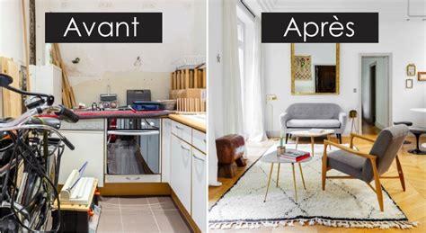 home staging cuisine avant apres avant après le home staging a complètement transformé