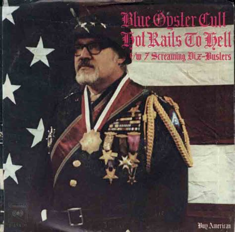hell cult rails oyster oeyster boc discographie album genius complete