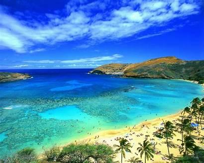 Places America Tourism Hawaii Sights States Usa