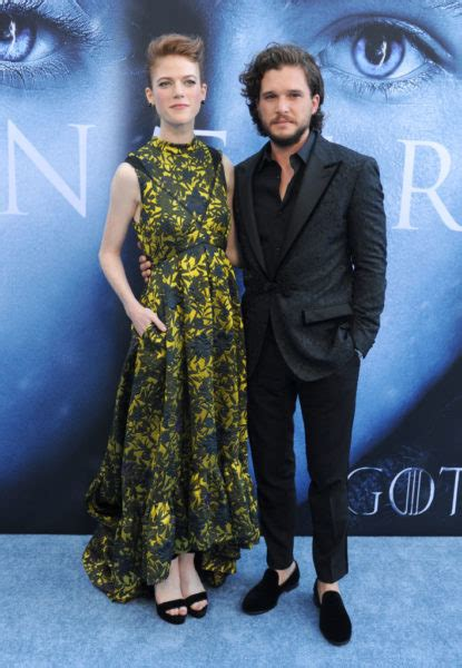 actor rose game of thrones crossword the cast of game of thrones at the season 7 premiere