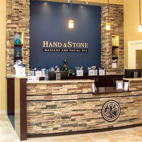 hand stone massage  facial spa port orange fl