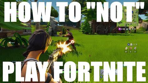 play fortnite youtube