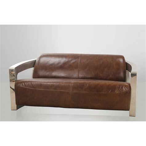 canapé limoges canapé cuir vintage soho
