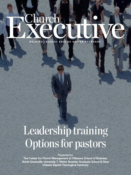 ebooks church executive