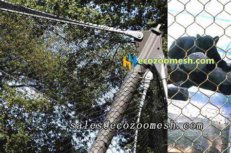 zoo enclosure