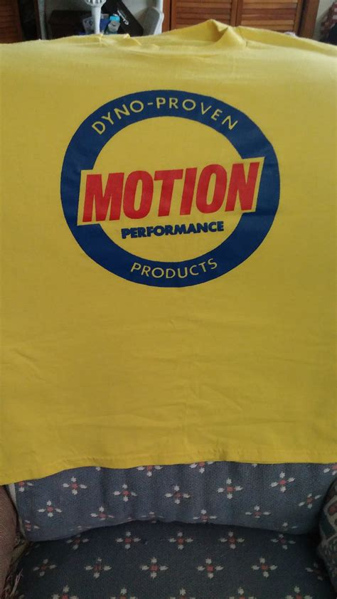 baldwin motion  shirt corvetteforum chevrolet