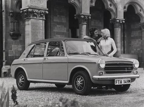 austin    classic car review honest john