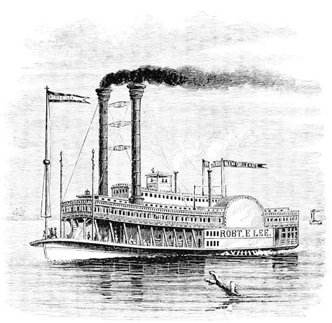 El Barco De Vapor Guatemala by File Psm V12 D557 Mississippi Steam Boat 1876 Jpg