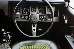 1971-74 Holden Hq Monaro