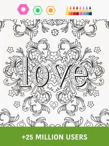 colorfy coloring book free android apps on play