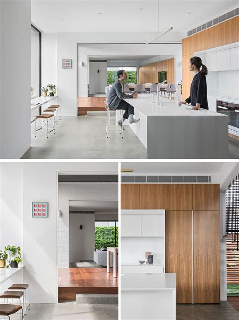 kitchen decoration designs the bulleen residence by modo architecture contemporist 1072