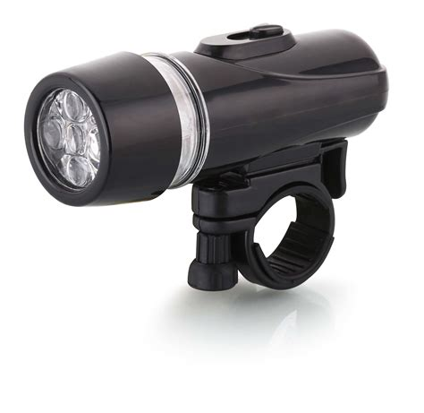 Led Lamps For Bikes by China 5 Led Bicycle Light Bs1103303 China Bike Light