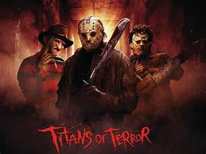 Freddy, Jason, Leatherface and Chucky team up for scares ...