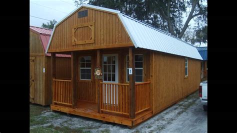 large sheds with lofts 12x24 living shed plan