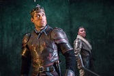 Alex Hassell Tackles 9 Hours of Prince Hal and King Henry ...