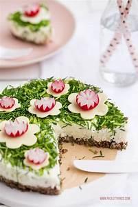 Brunch Buffet Ideen : fr hlings brunch ideen herzhafter cheesecake pizza ~ Lizthompson.info Haus und Dekorationen