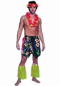 Hawaiian fancy dress party Escapade® UK