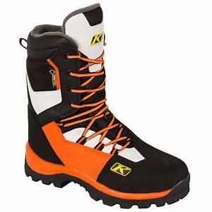 klim snow boots