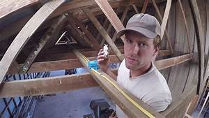 07 - Installing Shop Lights In The Barn