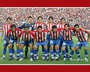 World Cup football news: Paraguay national football team ...