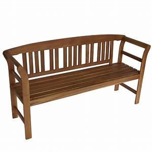 Gartenbank Akazie 3 Sitzer : gartenbank 3 sitzer 157x45x83cm holz akazie fsc zertifiziert ebay ~ Bigdaddyawards.com Haus und Dekorationen
