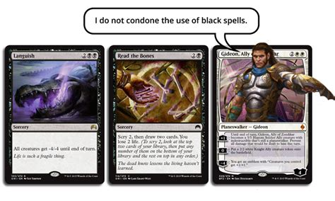 land deck standard standard check in magic the gathering