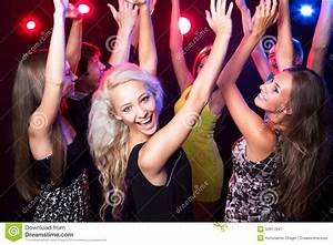 Young People At Party. Royalty Free Stock Photography ...