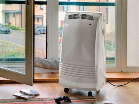 ventajas  desventajas de  aire acondicionado portatil