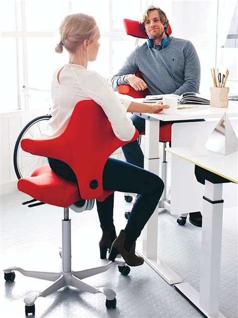 promo bureau capisco 8106 promo chaise de bureau ergonomique håg
