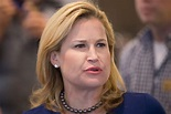 Attacking Heidi Cruz for Her Depression Is Gross ...