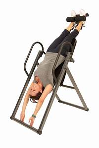 Inversion Table: How They Work and Why You Need One ...