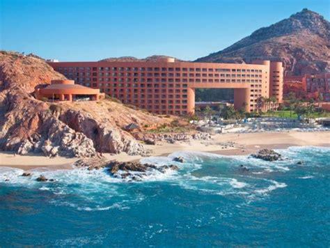 Ocean Views Surround At Westin Resort And Spa Los Cabos