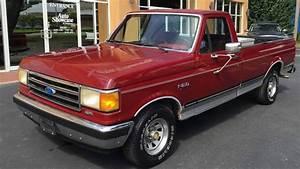 1990 Ford F150 Pickup