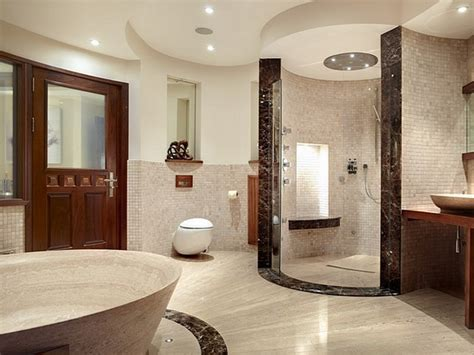 Luxury Master Bathroom Ideas  Dream Bathroom Designs In