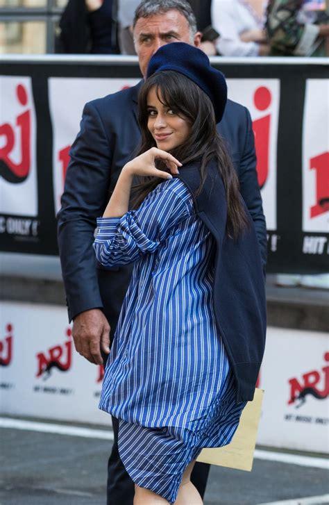 Camila Cabello Nrj Radio Paris Hawtcelebs