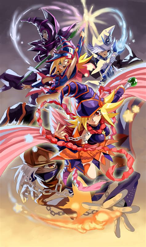 yu gi  zexal zerochan anime image board