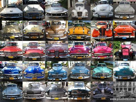 Why Cuba Has So Many Classic American Cars