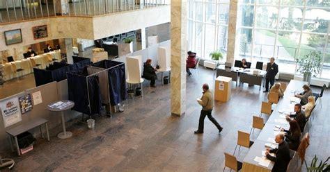 Gaidāmās pašvaldību vēlēšanas: teju puse iedzīvotāju jau ...