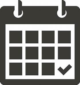Calendar Clip Art, Vector Images & Illustrations - iStock