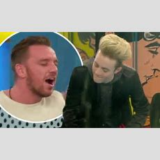 Cbb's Jedward Talk About Having Sex On The Kitchen Table