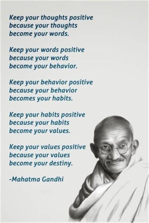 gandhi famous quotes  life quotesgram