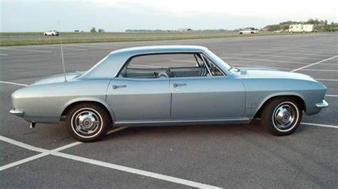 Buy used 1965 Chevrolet Corvair Monza 4 Door in Curtice ...